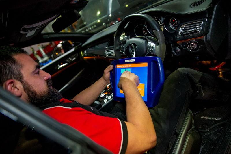 Mastertech Auto Electrics   Automotive